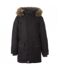 Žiemos striukė paltas HUPPA VESPER 2
