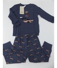 Pižama  berniukams ( Utenos trikotažas)
