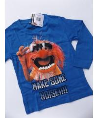 Marškinėliai Muppets