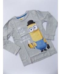 Marškinėliai Minions