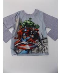 Marškinėliai AVENGRYS