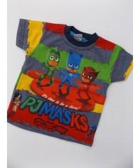 Marškinėliai PJMASKS