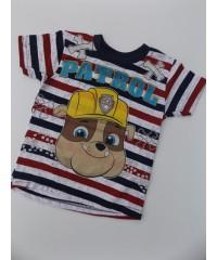 Marškinėliai PAW PATROL