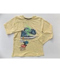 Marškinėliai  E&H