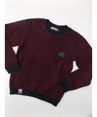 Šiltas džemperis Rever