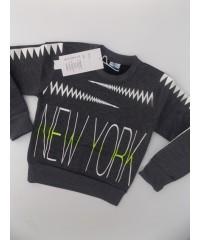 Šiltas, dailus džemperis