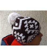Šilta kepurė GOLIAT