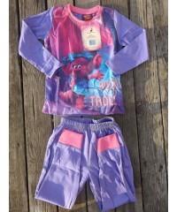 Pižama TROLIS